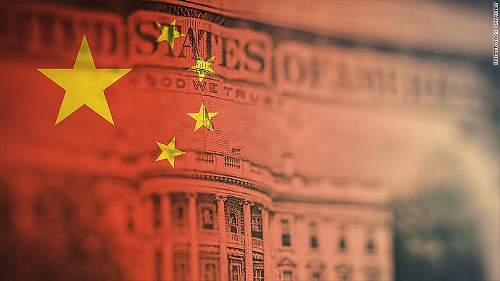 Fact or Fiction: Is China's Holding of US Debt a Source of Leverage?