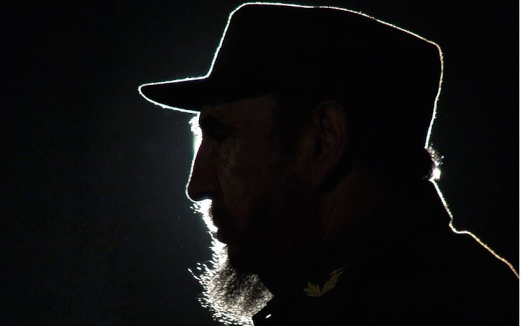 Why are Castro-Lovers Blind to His Evil