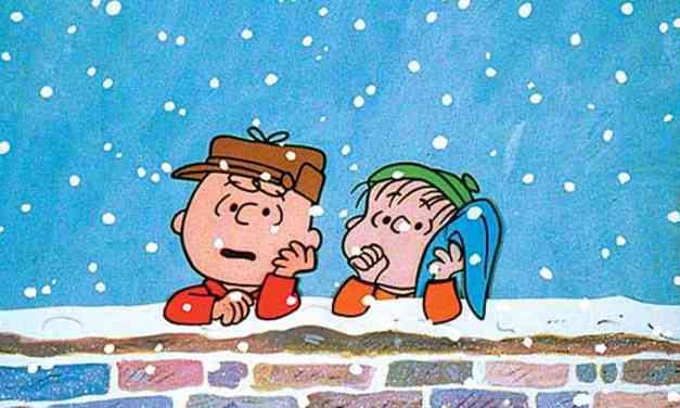 Why Charlie Brown is Wrong About Christmas