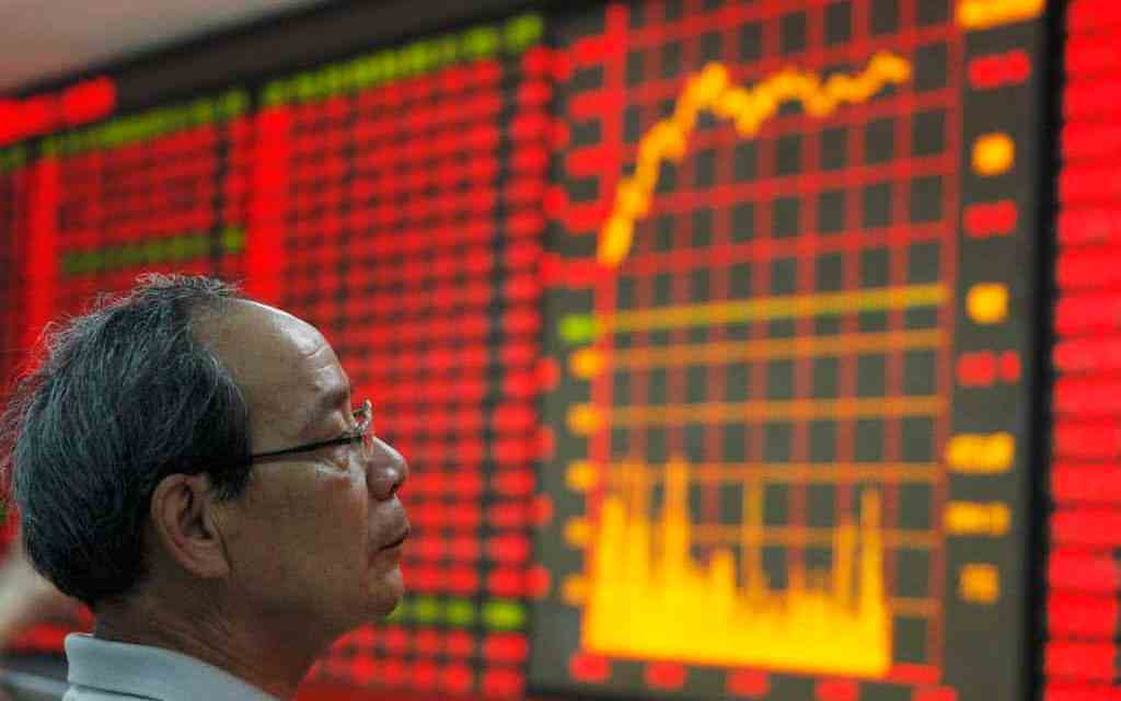 The Next Chinese Boom Has Come and Gone
