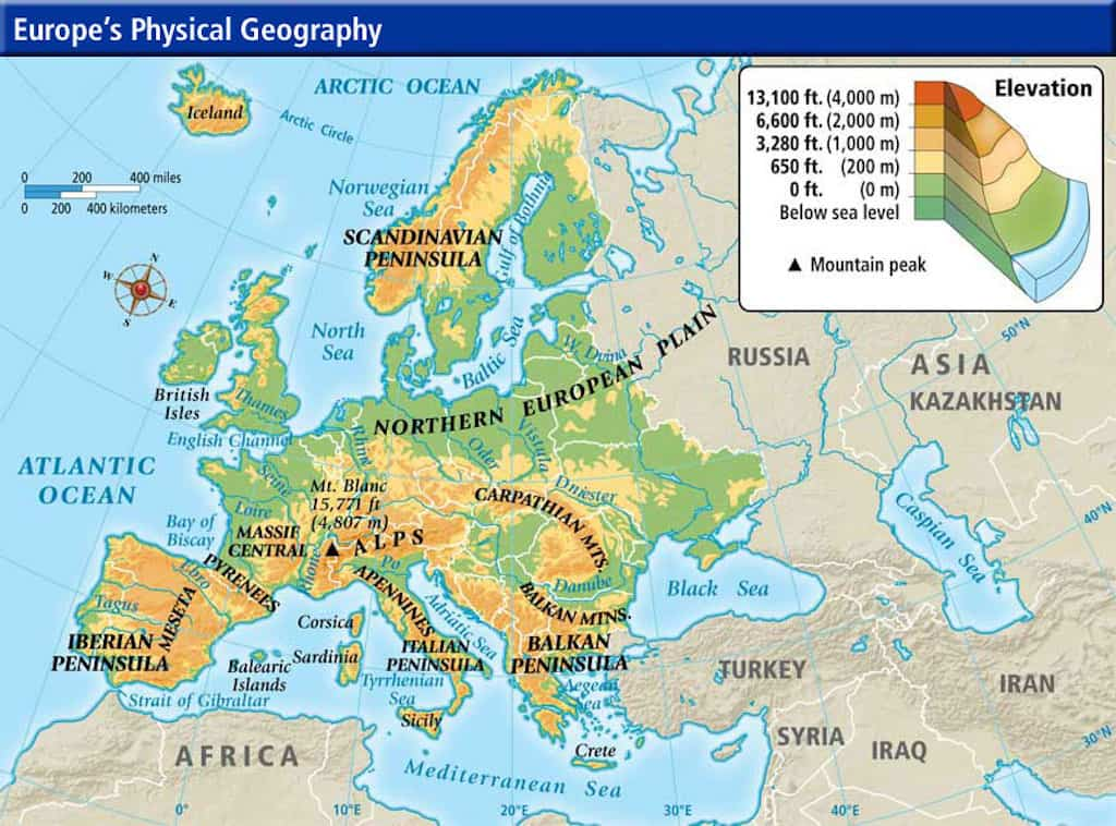 europe-physical-geography