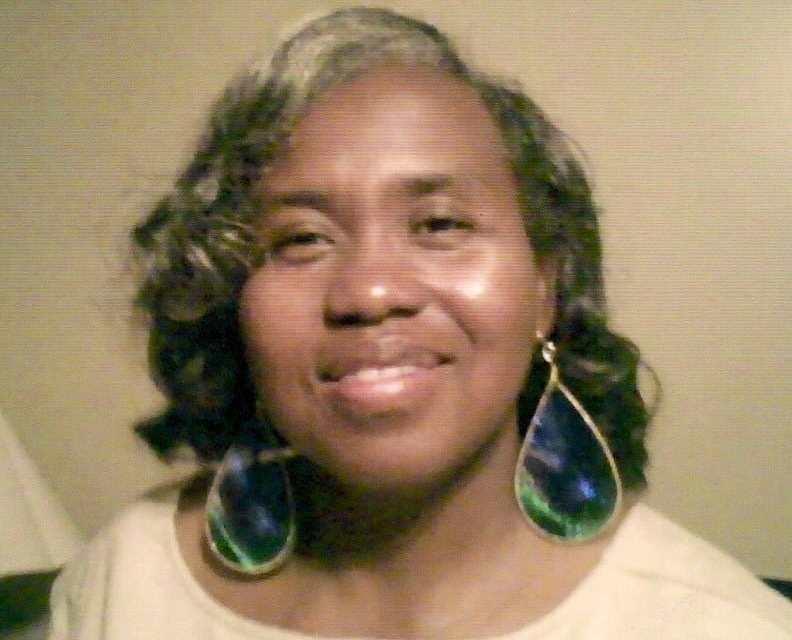 Pamala Antoinette Coleman