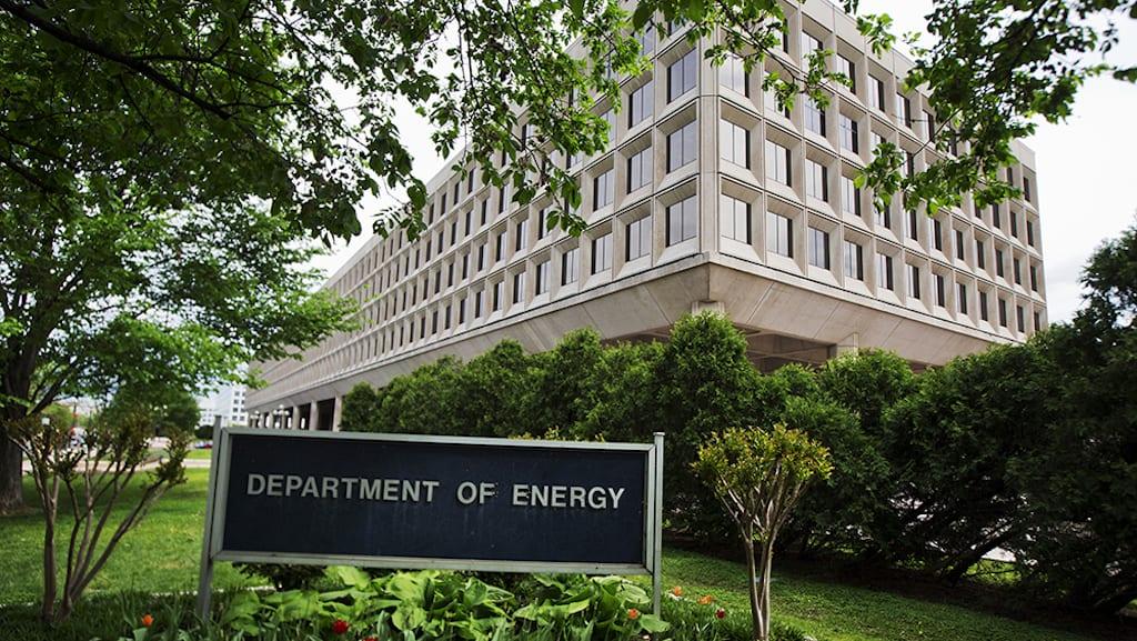 Abolish the Department of Energy