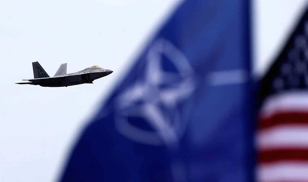 NATO and the United States