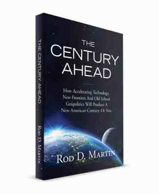 The Century Ahead