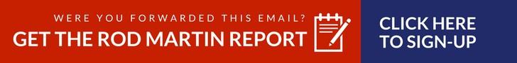 The Rod Martin Report