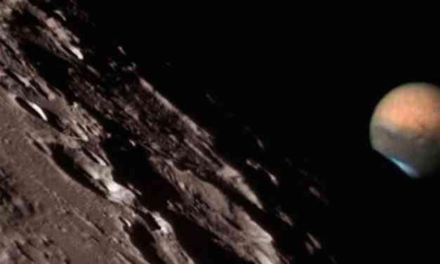 Space News Roundup – January 14, 2017