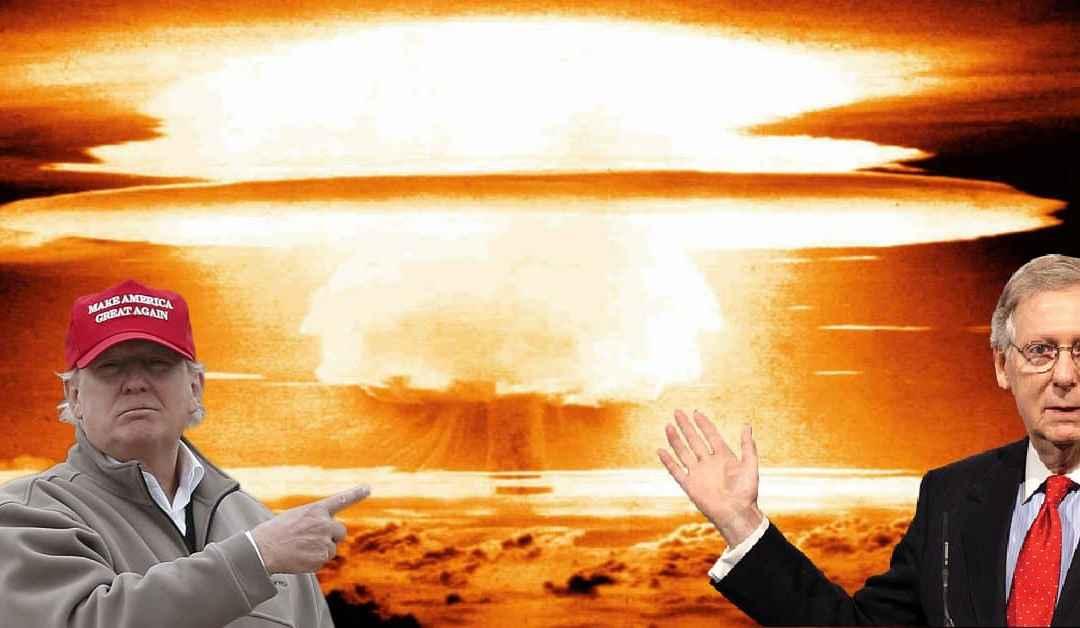 Supreme Court Poll: Should the Senate Go Nuclear?