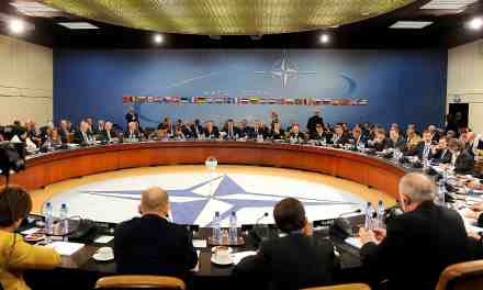 The Evolving NATO Alliance