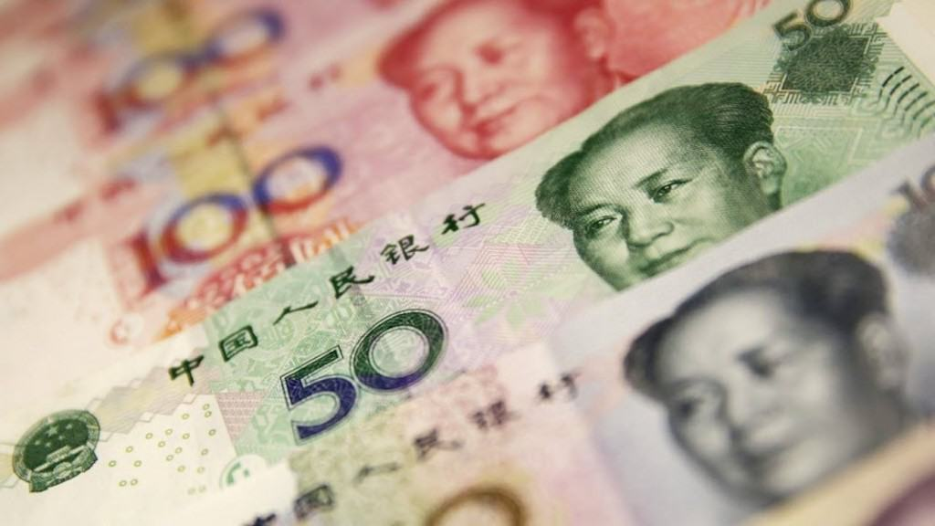 China's Economy Continues to Decline