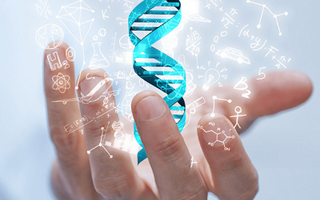 The Promise of Gene Editing