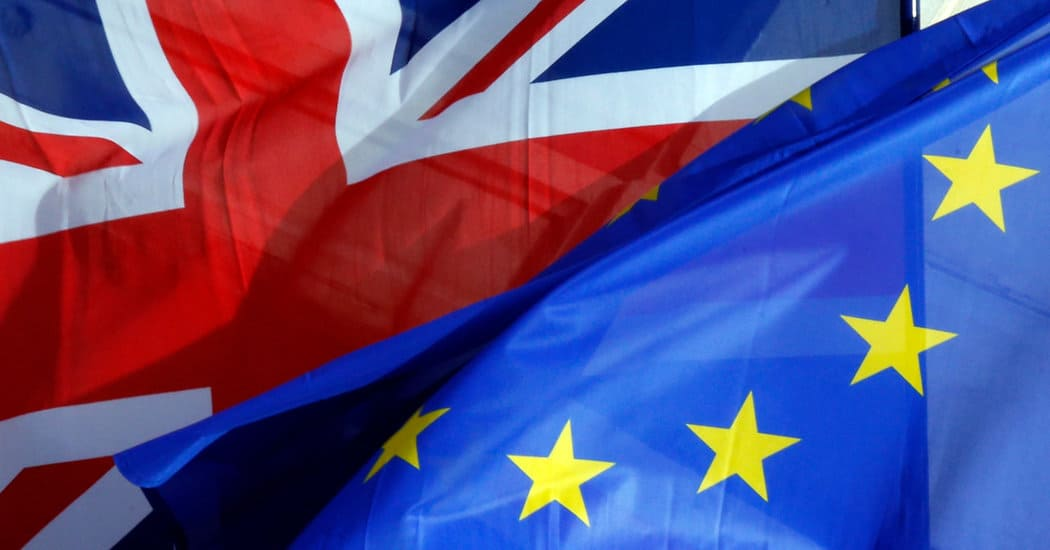 The Safe Haven of Britain Amidst the Woes of Europe