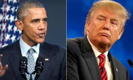Vote Now: Did Obama Wiretap Trump?