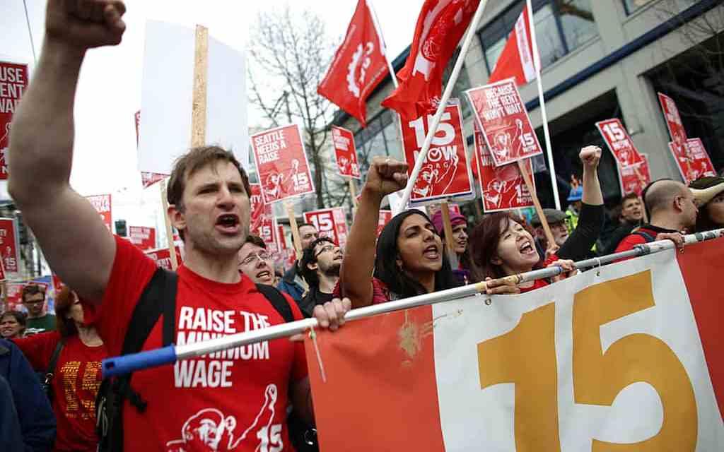 After Studying Basic Economics, Mayor Vetoes Minimum Wage Increase