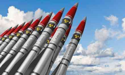 The Geopolitics of Nuclear Weapons