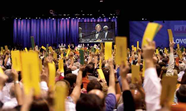 Why You Should Participate in This and Every Year's Southern Baptist Convention