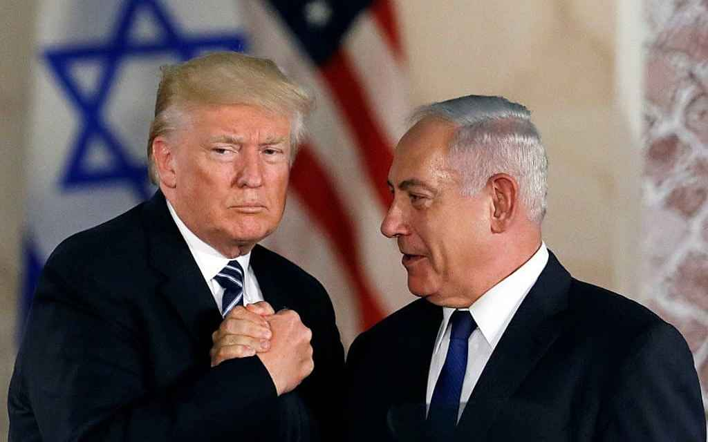 Israel Loves Donald Trump – With Good Reason