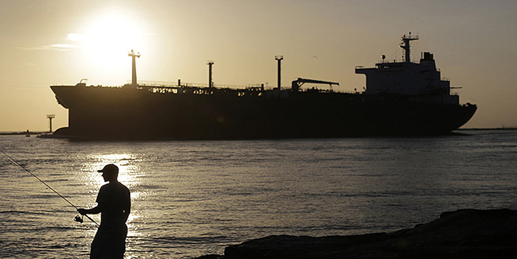 US Oil Production Makes Waves