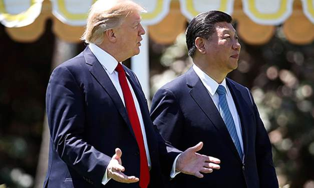 US-China Trade Talks Collapse and It's North Korea's Fault