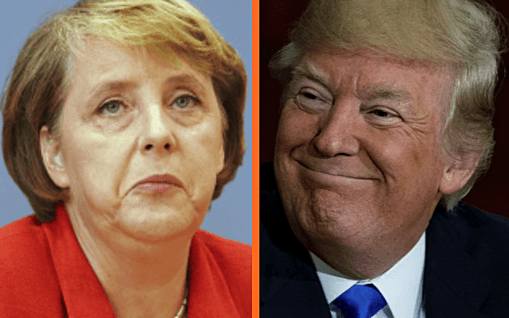Germany Surrenders to Trump, Waters Down G20 Climate Plan
