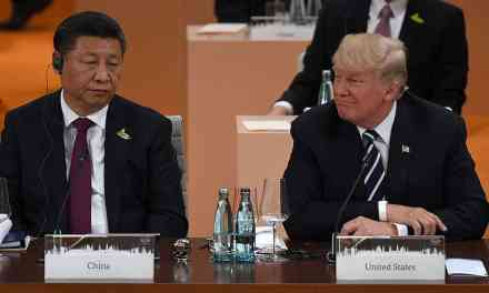 A New Phase in US-China Relations
