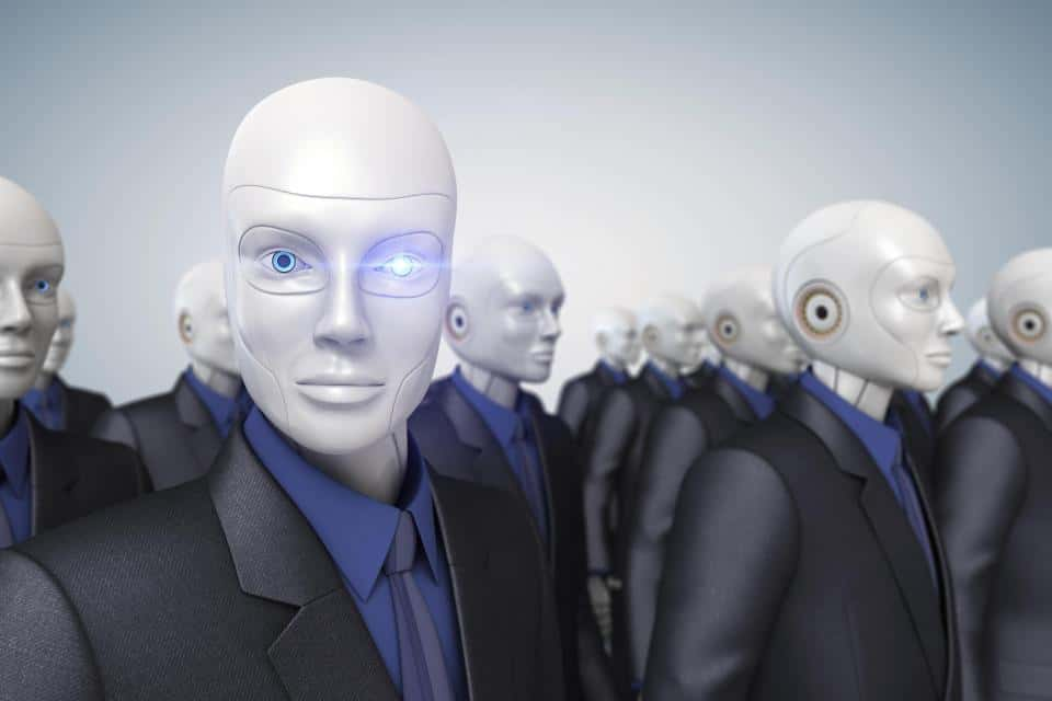Will Robots Put Everyone Out of Work?