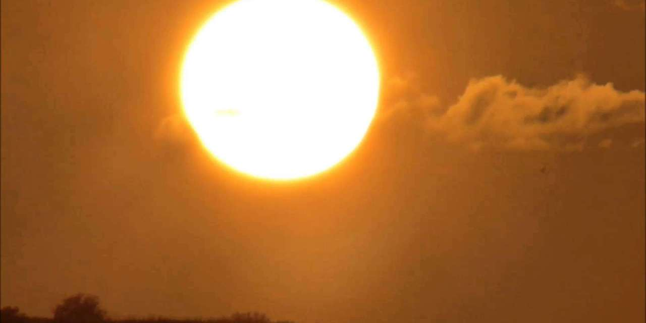 Solar Warming
