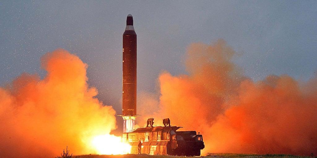 If North Korea Has Miniature Nukes, So Does Iran