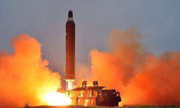If North Korea Has Miniature Nukes, So Does Iran