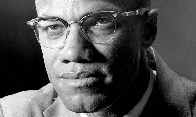 Black Nationalist Statues Must Fall