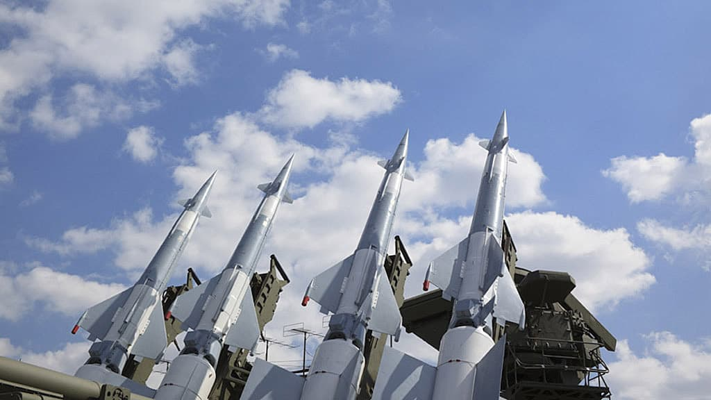 For Now, Ballistic Missile Defense Is a Tool, Not a Strategy