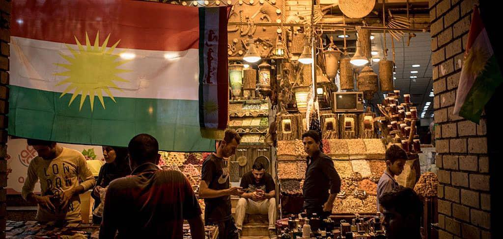 A Vote of Contention in Iraqi Kurdistan