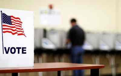 Voter Fraud – Media Fraud