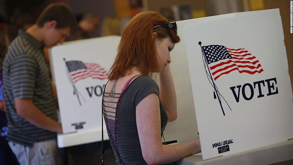 Millennial Support For Gun Rights Frustrates Media, Gun Control Lobby
