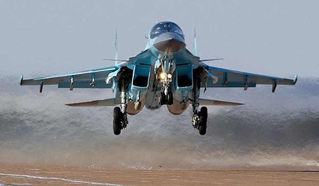 In Syria, the Russian Military Found the Ultimate Testing Ground