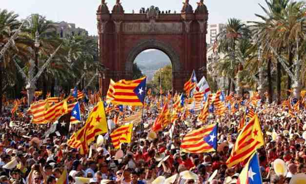 Catastrophe Looms for Spain