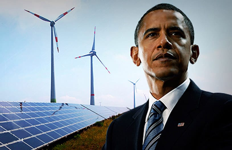 Trump to Cease Obama's Stupid, Job Killing, Clean Power Plan