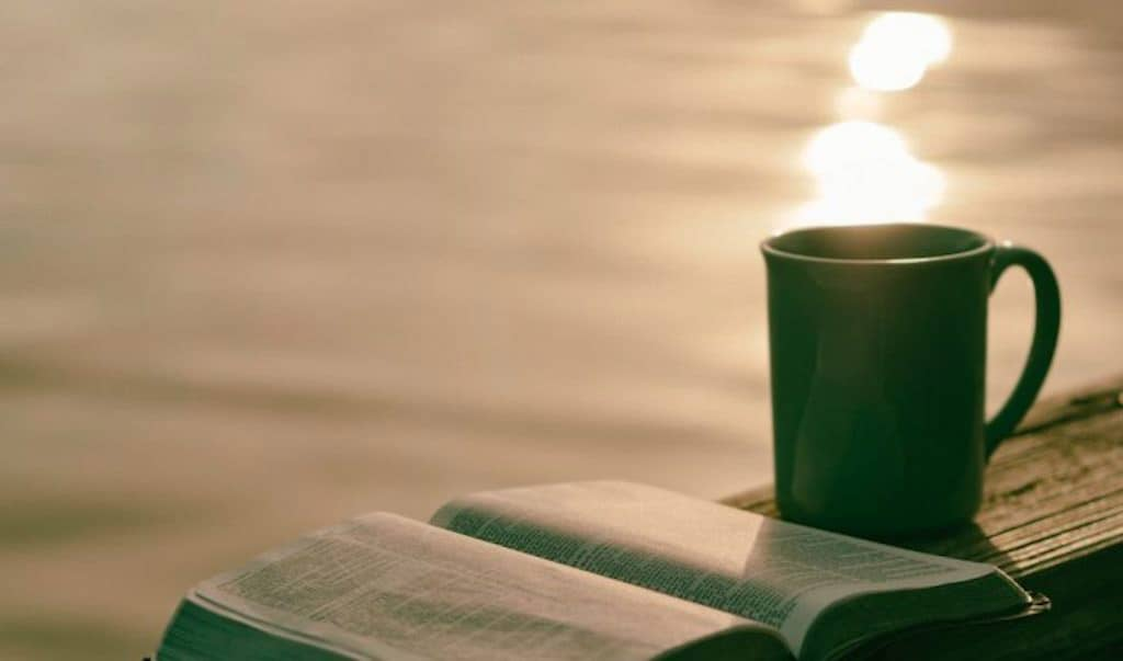 The Value of Preaching Through Books of the Bible