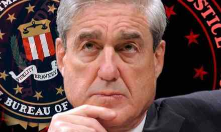 Mueller Must Resign and We Cannot Trust the FBI Anymore