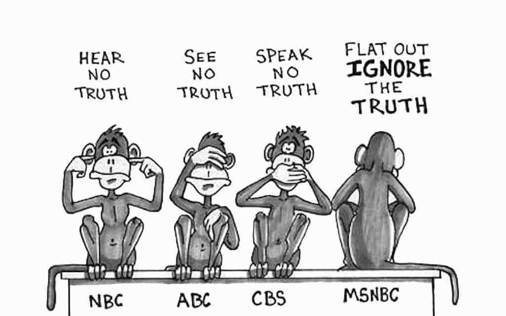 Tax Cuts: Media Bias vs. Reality