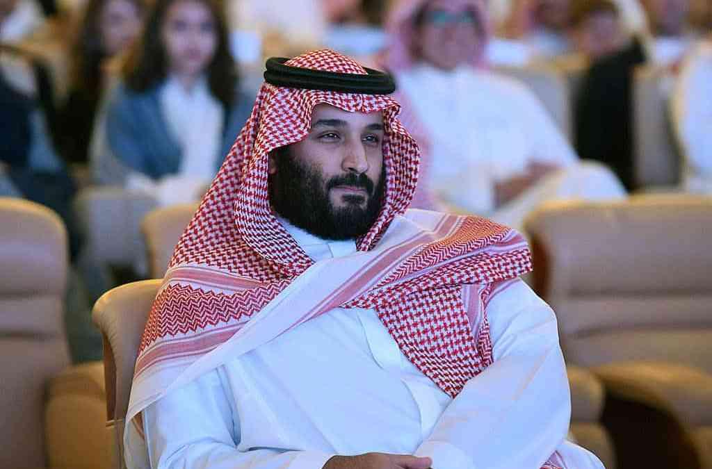 Saudi Arabia, at War With Itself