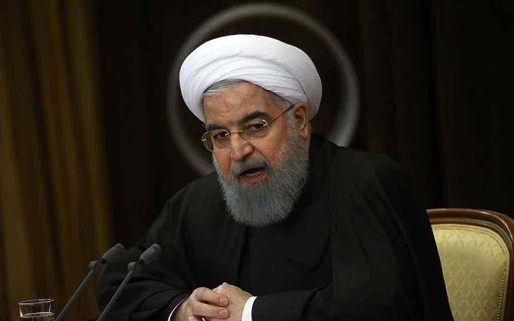 Iran Reshapes the Middle East