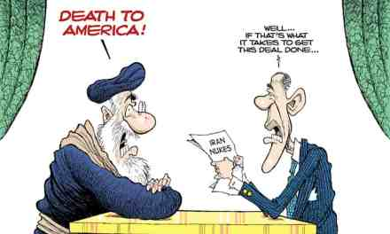 Trump Humiliates Obama on Iran