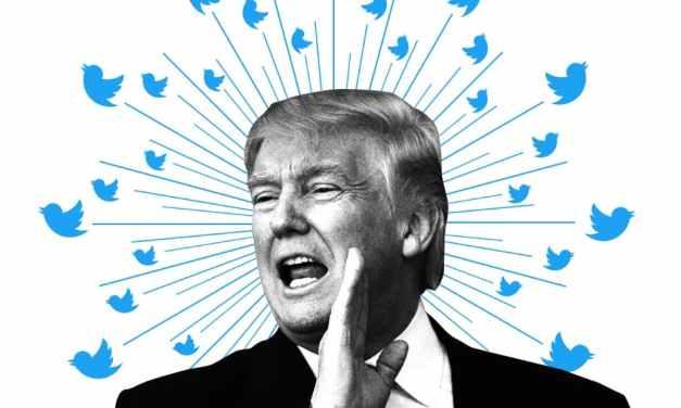 Wilson: Why Trump Tweets
