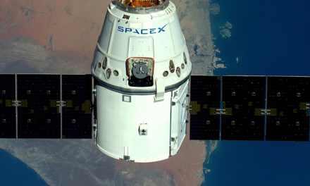 Space News Roundup – January 16, 2018