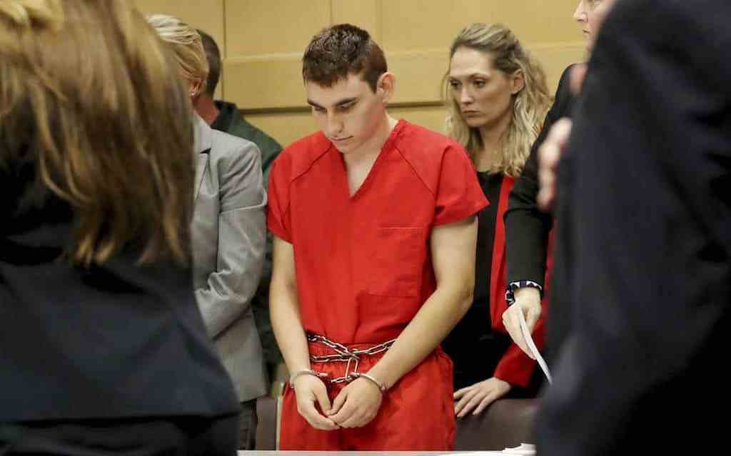 Nikolas Cruz and the Unmasking of Sin and Evil