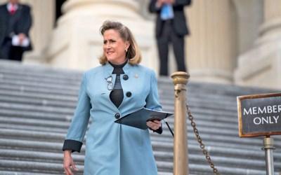 Bipartisan Anti-Sex Trafficking Bill Passes House
