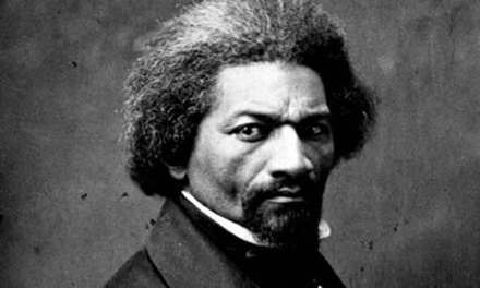 Frederick Douglass Insisted That Identity Politics Is Not the Answer