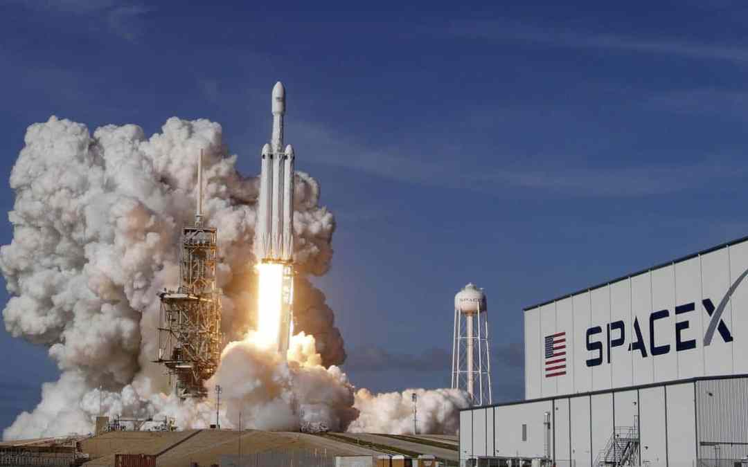 Reusable Rockets: Dawn of the Real Space Age