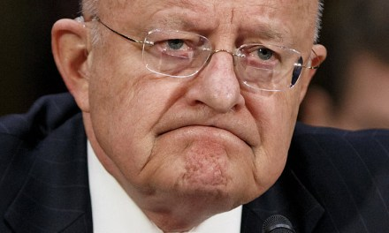 Obama DNI Clapper is the Leaker Launching Trump – Russia